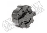 Aluminiowy korek Elite, czarny; 07-18 Jeep Wrangler