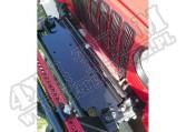 Mocowanie ( podwyższone ) wyciągarki 87-06 Jeep Wrangler