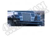 Osłony błotników 87-95 Jeep Wrangler YJ