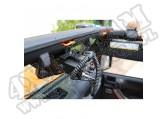 Mocowanie radia CB 07-15 Jeep Wrangler JK