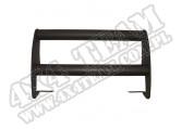 Orurowanie czołowe, czarna tekstura, 97-06 Jeep Wrangler