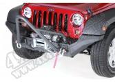 Końce zderzaka modułowego przedniego XHD 07-15 Jeep Wrangler JK