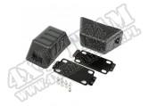 Element zderzaka modułowego XHD zaślepki, 07-15 Jeep Wrangler
