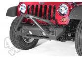 Wysięgnik zderzaka Double X 07-15 Jeep Wrangler JK