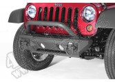 Poprzeczka zderzaka 07-15 Jeep Wrangler JK