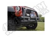 Zderzak rurowy przedni 07-15 Jeep Wrangler