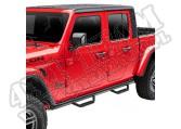 Progi Spartan Nerf Bars; 2020 Jeep Gladiator JT