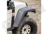 Nakładka błotnika lewy tył 07-15 Jeep Wrangler