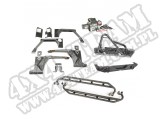 Jeep Wrangler JK/JKU, Pakiet XHD z żądłem