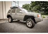Zestaw nakładek błotników All Terrain, 93-98 Jeep Grand Cherokee ZJ