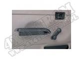 Zestaw podłokietników drzwi 76-95 Jeep CJ/Wrangler
