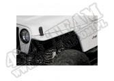 Płaskie blotniki rurowe RRC 97-06 Jeep Wrangler