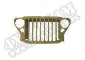 Atrapa ( 9 otworów ), 41-45 Willys MB/Ford GPW