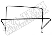 Stelaż dachu 50-52 Willys M38