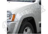 Błotnik lewy; 05-10 Jeep Grand Cherokee