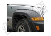 Błotnik prawy przedni 02-04 Jeep Liberty KJ