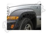 Błotnik lewy przedni 02-04 Jeep Liberty KJ