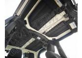 Podsufitka izolacyjna sztywnego dachu 2 drzw., 11-15 Jeep Wrangler JK