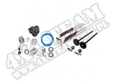 Axle Shaft Kit, Front, ARB Air Locker; 72-83 CJ, for Dana Grande 30