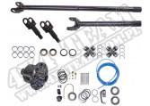 Axle Shaft Kit, Front, ARB Air Locker; 82-86 CJ, for Dana Grande 30