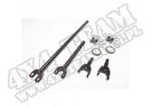 Axle Shaft Kit, Front, ARB Air Locker; 92-06 XJ/TJ, for Dana Grande 30