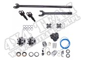 Axle Shaft Conversion Kit, Front, ARB; 92-06 XJ/YJ/TJ, Dana Grande 30