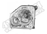Reflektor przedni prawy z halogenem 08-10 Jeep Liberty KK