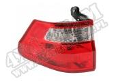 Tylna lampa, lewa, 11-13 Jeep Grand Cherokee WK