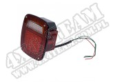 Tylna lampa, prawa, 76-06 Jeep/Wrangler