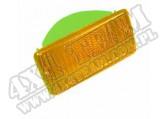 Lampa pomarańczowa 97-06 Jeep Wrangler