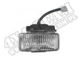 Lampa przeciwmgielna prawa 97-01 Jeep Cherokee XJ