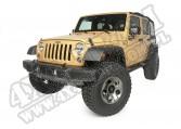 Pakiet Aspen, 07-12 Jeep Wrangler