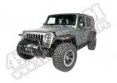 Pakiet Rocky, 07-12 Jeep Wrangler