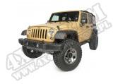 Pakiet akcesorii Aspen 13-15 Jeep Wrangler JK