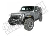 Pakiet akcesorii Rocky 13-15 Jeep Wrangler JK