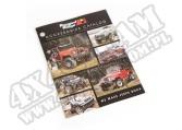 Katalog 2016 dla modeli 1976-2006