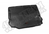 Dywanik bagażnika, czarny, 11-14 Jeep Wrangler/Unlimited (JK)