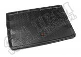 Dywanik bagażnika, czarny, 08-13 Jeep Liberty (KK)