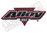 Naklejka Alloy USA