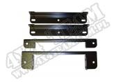 Adaptery tylnej kanapy 76-90 Jeep CJ/Wrangler