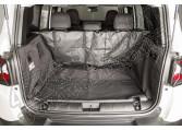 Wykładzina C3 Cargo Cover; 15-17 Jeep Renegade BU