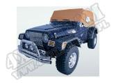 Pokrowiec kabiny pasażerskiej spice 92-06 Jeep Wrangler