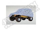Pokrowiec pełnowymiarowy 76-95 Jeep CJ/Wrangler