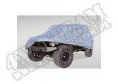 Pokrowiec pełnowymiarowy HD 04-18 Jeep Wrangler Unlimited