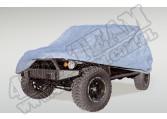 Pokrowiec pełnowymiarowy 07-15 Jeep Wrangler JK 2 drzw.