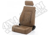 Fotel przedni typu Ultra 97-06 Jeep Wrangler TJ