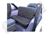Tylna kanapa składana 76-95 Jeep CJ/Wrangler