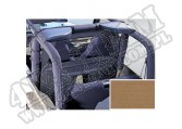 Kurtyna klatki bezpieczeństwa spice 80-06 Jeep CJ/Wrangler
