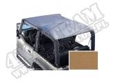 Dach typu Island Topper spice 92-95 Jeep Wrangler YJ