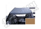 Dach typu Brief Summer spice 92-95 Jeep Wrangler YJ